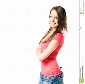 Teenbrunettegirl cute brunette teen girl