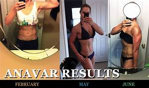 Anavar  Oxandrolone  Active Anabolic Steroids In Detail