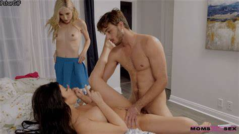 Nubile Milfs Revenge With Blacks Neighbour Jennifer Negress And Piper Perri In A Family Foursome