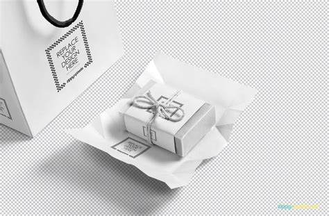 Free soap bar package mockup. Free Craft Soap Bar Mockup | Soap packaging, Soap, Mockup