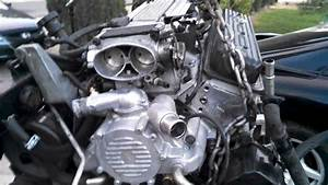 1995 F-body Trans Am Lt1-t56 Engine Removal Part 4