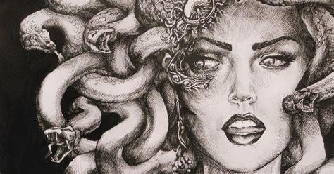 Dreamer: The Greek Monster: Medusa