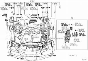 Toyota Mark Xgrx125-aeazh - Electrical