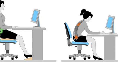 relation sexuelle au bureau posture au bureau vs les douleurs aux épaules