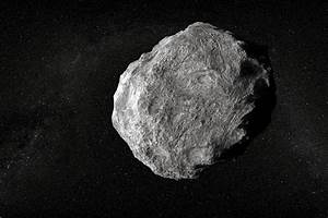 Huge Asteroid to Give Earth a Very Close Shave on April 19 ...