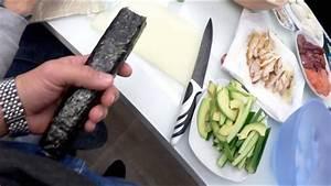 Sushi Selber Machen : silikon penis l sushi selber machen youtube ~ A.2002-acura-tl-radio.info Haus und Dekorationen