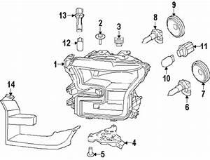 Cg 7925  2015 Ford F 150 Parts Diagram Free Diagram