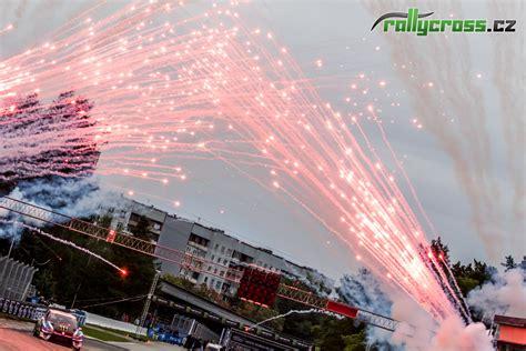 Vítězstvím k titulu | Rallycross.cz