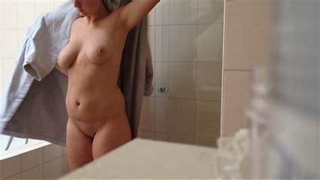 Nude Teen Shower