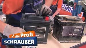 Autobatterie Wechseln Anleitung : autobatterie wechseln vw golf tutorial youtube ~ Watch28wear.com Haus und Dekorationen