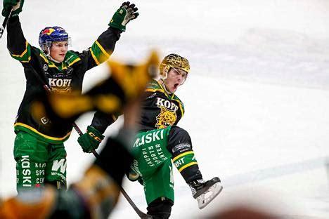 Join facebook to connect with arttu ruotsalainen and others you may know. Ilves-pomo vahvistaa, että Arttu Ruotsalainen on NHL-seurojen kiikarissa - Kärpätkin haluaa ...