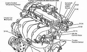 Camshaft Sensor Diagram Questions  U0026 Answers  With Pictures