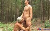 Outdoor gay mature blowjobs