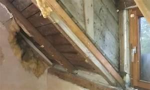 Zwischensparrendämmung Ohne Unterspannbahn : dach von innen d mmen swalif ~ Lizthompson.info Haus und Dekorationen