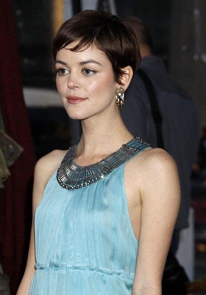 Nora Zehetner Photos Photos: 'Clash Of The Titans' Los Angeles Premiere (With images ...
