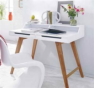 Sekretär Modern Design : sekret r im modernen retro look stadt land lifestyle ~ Watch28wear.com Haus und Dekorationen