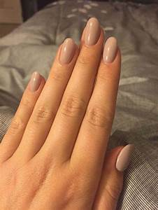 How Short Can Acrylic Nails Be? 25 Styles In Trend ...