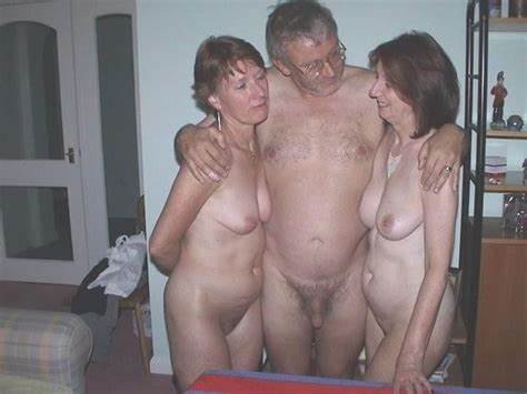 Home Mother Mature Two Couple