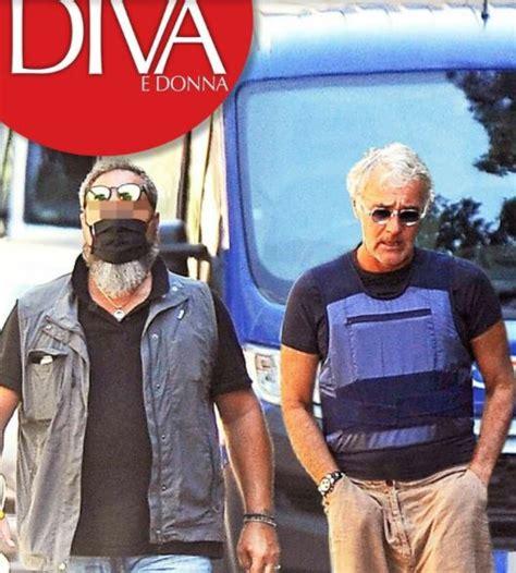 Massimo giletti è in pericolo: Massimo Giletti, la nuova vita sotto scorta: gira per ...