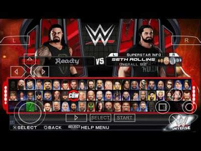 The most realistic wwe 2k18 iso download video game experience just became more intense with the addition of eight man matches, a new grapple carry system, new weight detection, thousands of new animations and a massive backstage area. Download WWE 2K18 198MB Only One File   PPSSPP   Highly Compressed - android actions games ...