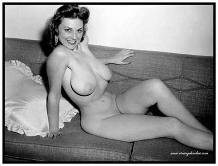 Nude Vintage Teen Gallery