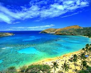 Best honeymoon destinations romantic challenging and for Best honeymoon spots in hawaii