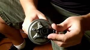 Mazda 626 - Egr Inspection  U0026 Testing