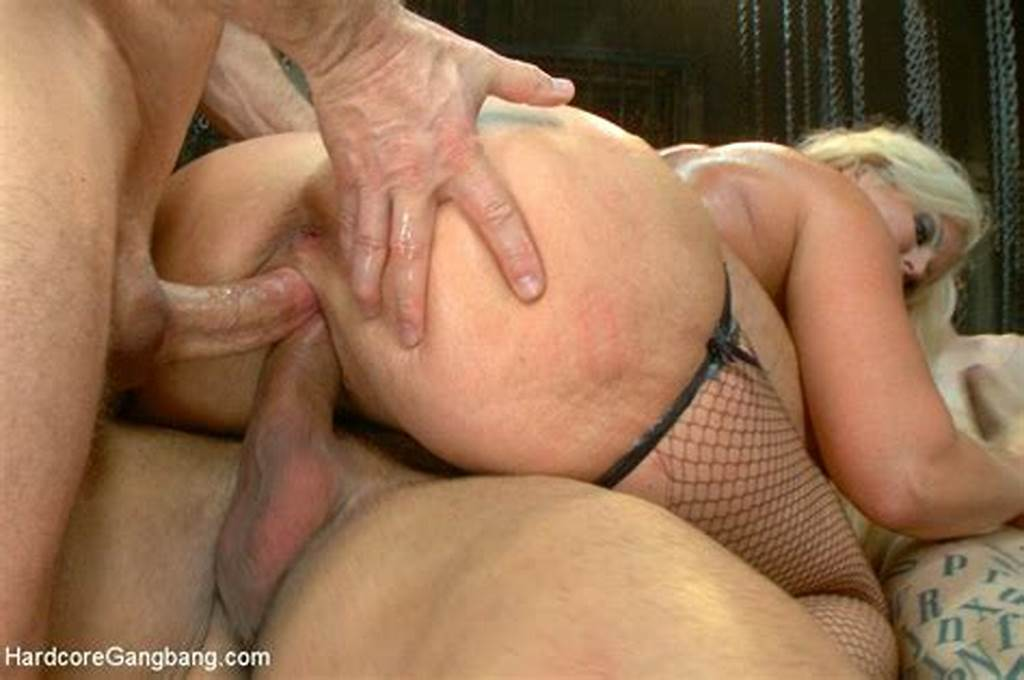 #Alura #Jenson #Gets #Brutally #Gangbanged