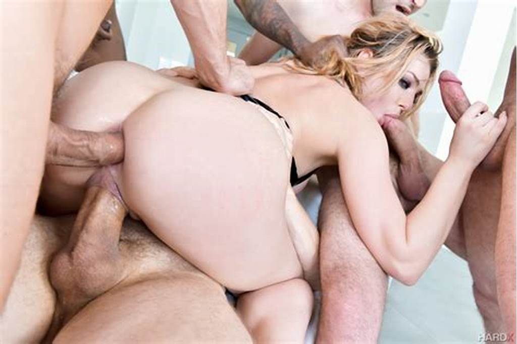 #Dahlia #Sky #Triple #Penetration #Gang #Bang #Video