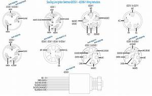 6 Pole Ignition Switch Wiring Diagram Collection