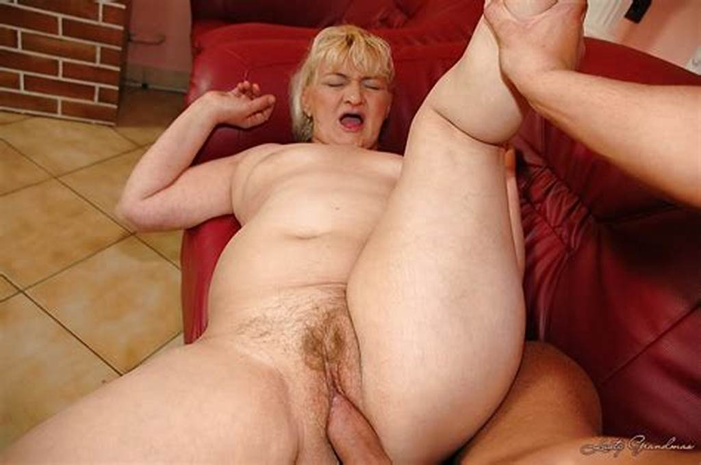 #Fatty #Granny #Gives #A #Blowjob #And #Gets #Her #Hairy #Twat