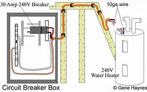 Circuit Breaker Wiring Diagram Australia