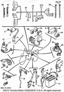 Yamaha Serow 225 Wiring Diagram