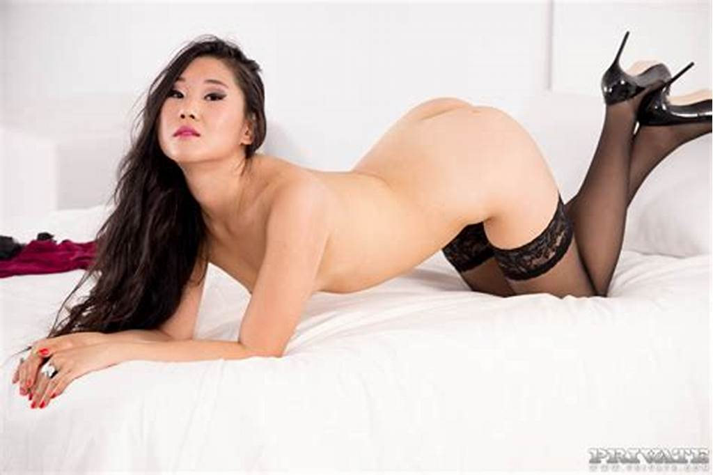 #The #Asian #Katana #In #Her #First #Interracial