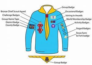 Beaver Uniform  U0026 Badges