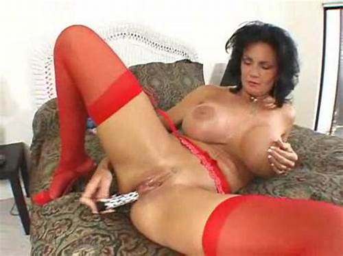 Old Desi Schoolgirl Lick Pigtails Dildo Outdoors #Deauxma #Toys #Asshole #In #Red #Stockings