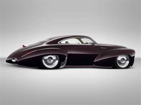 2005 Holden Efijy Concept Image. Photo 72 of 73