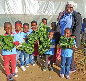 INMED Launches Aquaponics Program for Children with ...