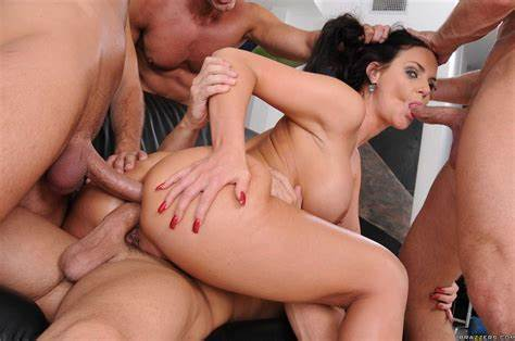 Phoenix Marie Dicked Her Husbands Guy Multiple Bbc In Butt