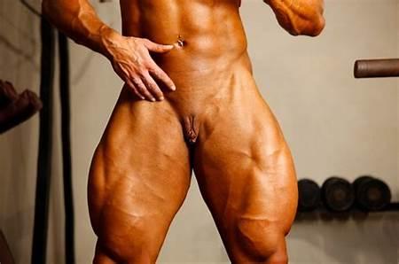Female Bodybuilding Teenage Nude