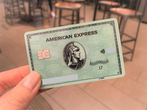 The american express green card comes with a few added perks that only use your american express green credit card for purchases you can afford to pay off each all reviews are prepared by nextadvisor.com staff. American Express Green Cardはこんなクレジットカード!【レビュー】   アメリカOLのMONEY JOURNEY