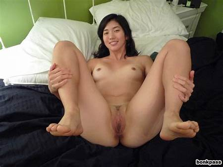 Nude American Teens Asian