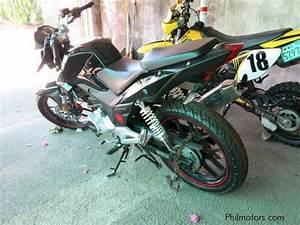 Used Ducati Motorstar