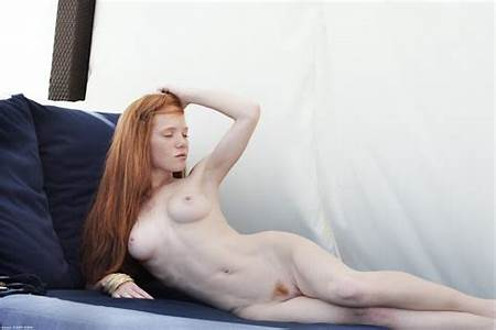 Nude Teens Red Hot