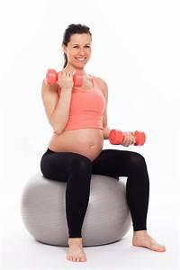Body Building During Pregnancy  Do  U0026 Don U0026 39 Ts