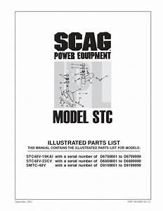 Stc48v-19kai Manuals