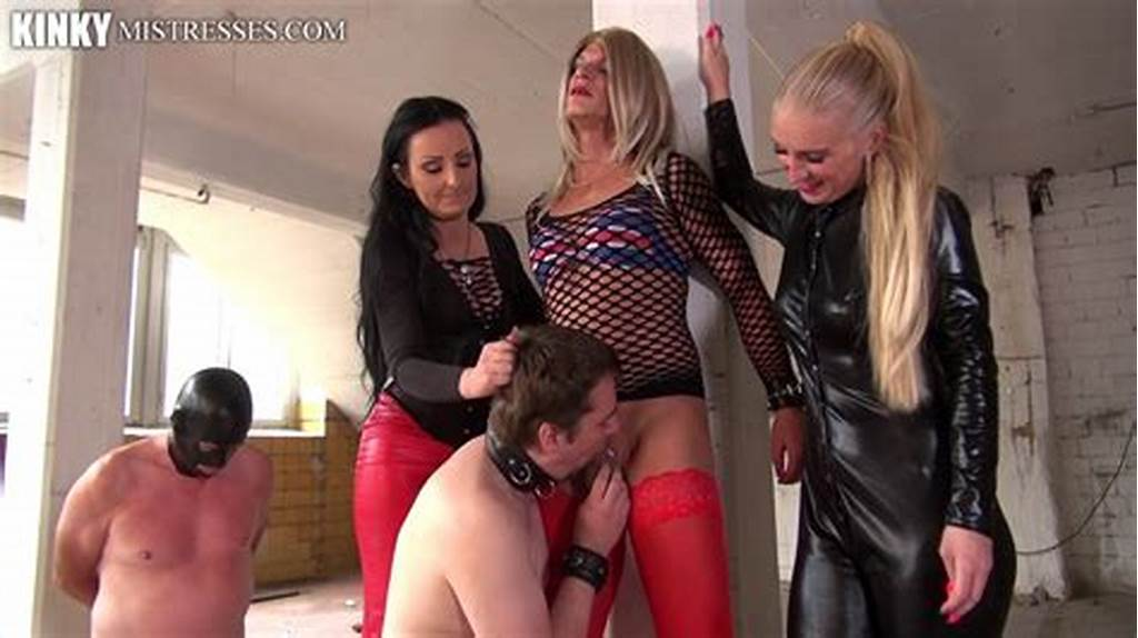 #Two #Bisexual #Slaves #For #The #Tv #Bitch #Photos