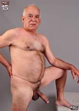 Older daddy gay nude