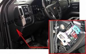 Chevrolet Silverado  Mk3  2014