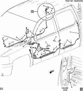 2005 Chevrolet Silverado 3500 Wiring Diagram
